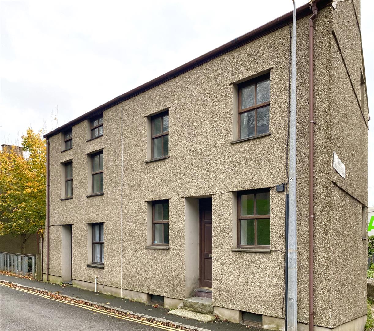 North Street, Pwllheli